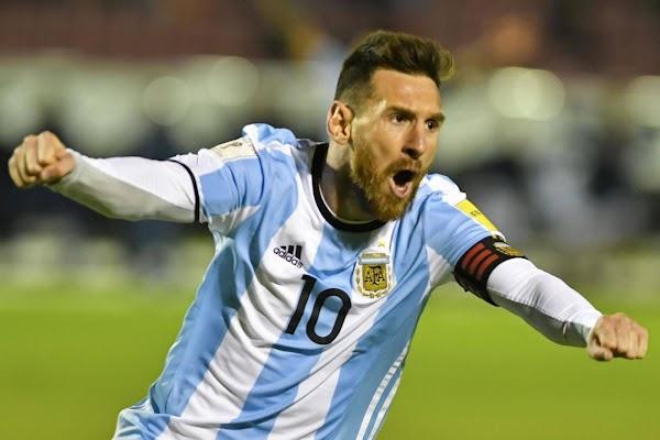 نتيجة مباراة الأرجنتين وبوليفيا اليوم بتاريخ 13-10-2020 في تصفيات كأس العالم