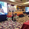 Diapresiasi Irjen dan Dirjen, Unima Sukses Gelar FGD Internalisasi Reformasi Birokrasi