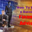 5 Tips for Financial Advisers to Improve their Results!