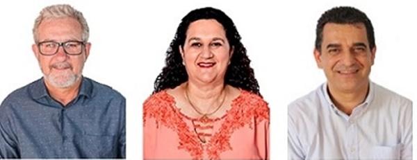 Confira a Propaganda Eleitoral dos candidatos de Roncador