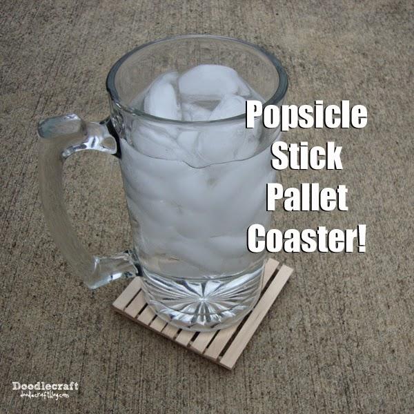 http://www.doodlecraftblog.com/2015/06/popsicle-stick-pallet-coaster.html