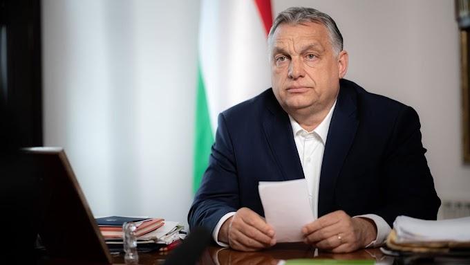 Orbán Viktor: A felső tagozatosoknak marad a digitális oktatás, a jövő hét közepén nyitnak a teraszok (videó)