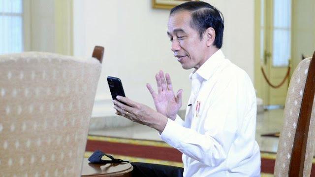 Ingin Angka Kematian Semakin Turun, Jokowi Minta Pengobatan Pasien Mengacu Standar Kemenkes
