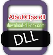 AlbuDBps.dll download for windows 7, 10, 8.1, xp, vista, 32bit