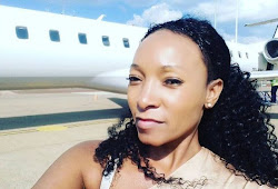 Palesa Madisakwane Shares Her Only Regret On Dating Nico Matlala!