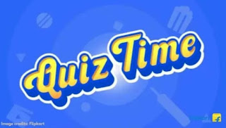 Flipkart Daily Trivia Answers Today 18 January 2021 Win Exciting prizes