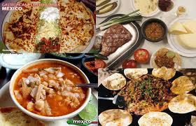 gastronomía chihuahuense
