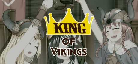 [H-GAME] King of Vikings Uncensored English