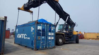 Cara Menghitung Freight Cost Untuk Bea Masuk dan Pajak Dalam Rangka Impor
