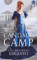 Un perverso encanto 6, Candace Camp