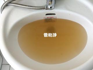 水管, 水管清洗, 管乾淨
