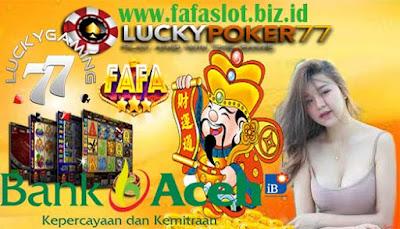 Register Fafaslot Agen Situs Bank BPD Aceh 24 Jam