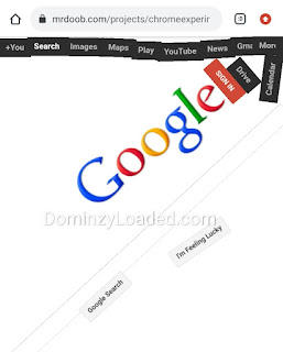 Tricks you can perform on Google Search Page