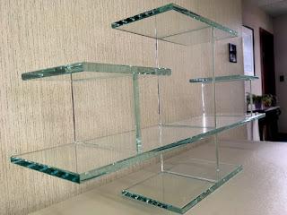 UV Bonding Glass to Glass