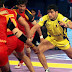 Maintaining intensity will be key for Telugu Titans: Coach Navin Kumar