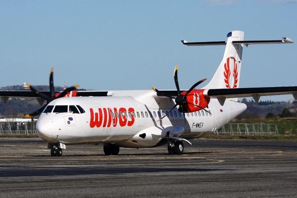 Jadwal Terbang Wings Air ke Bener Meriah Disarankan Mundur Satu Jam