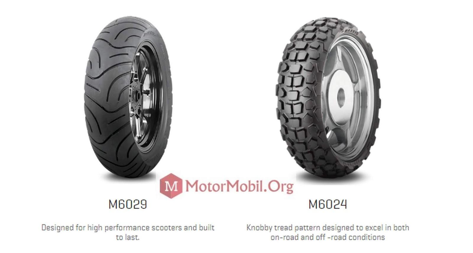 PROMO] Harga Ban Maxxis Mobil, SuperMoto & Sepeda MTB 2020