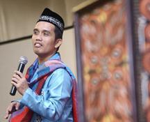 4 Ustadz Paling Lucu di Indonesia