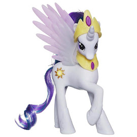 My Little Pony Crystal Princess 2-pack Princess Celestia Brushable Pony