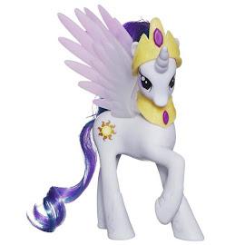 MLP Crystal Princess 2-pack Princess Celestia Brushable Pony