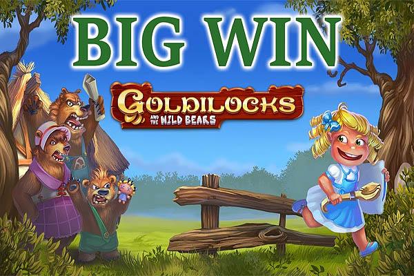 Main Gratis Slot Goldilocks (Quickspin)