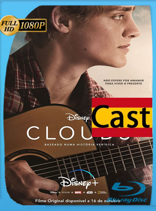 Clouds (2020) 1080p WEB-DL Castellano [Google Drive] Tomyly