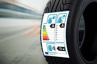 Nueva campaña sobre el etiquetado de neumáticos en el 7º aniversario de su puesta en marcha