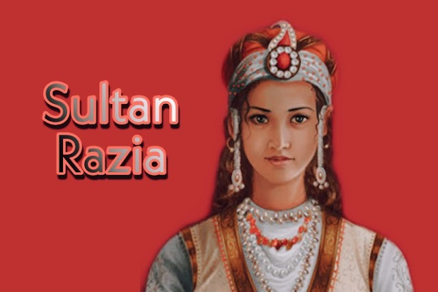 Razia Sultan | History | Work | Achievements | Death, tomb
