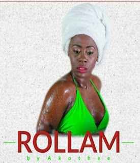 DOWNLOAD AUDIO | Akothee - Rollam  Mp3