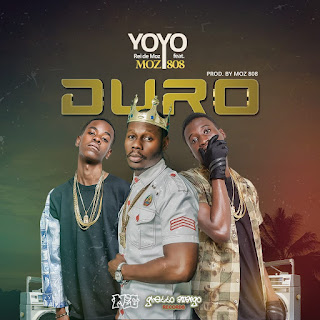Yoyo Rei de Moz – Duro (feat. Moz 808) ( 2019 ) [DOWNLOAD]