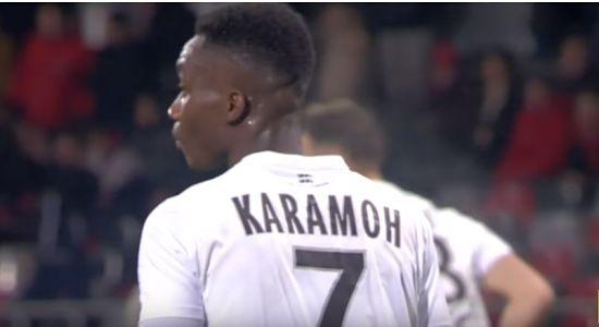 Yann Karamoh, SCHEDA FANTACALCIO del nuovo acquisto dell'Inter