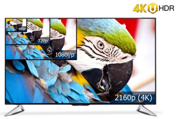 Harga Sharp Android TV dan Smart TV Murah Terbaru