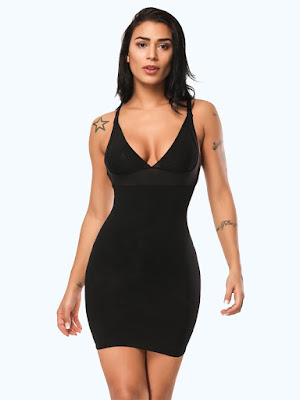 Loverbeauty  Slimming dress