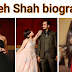 Alizeh Shah  Life style- Husband - and Family