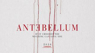 ANTEBELLUM MOVIE TRAILER (2020)