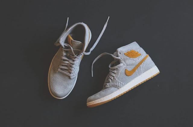Ciri-ciri Sepatu Nike Original