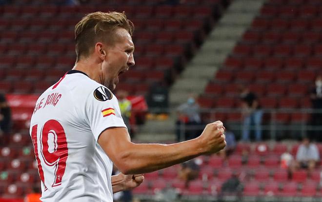 """""""Hung thần của MU"""" giúp Sevilla vô địch Europa League, từng là """"bom xịt"""" Newcastle"""