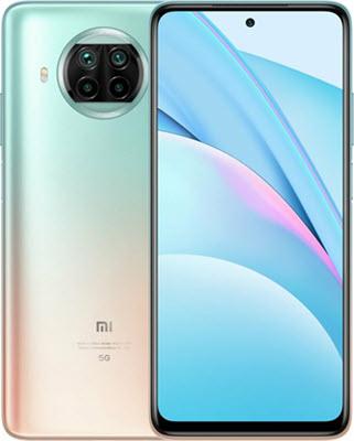 مواصفات وسعر هاتف Xiaomi Mi 10T Lite