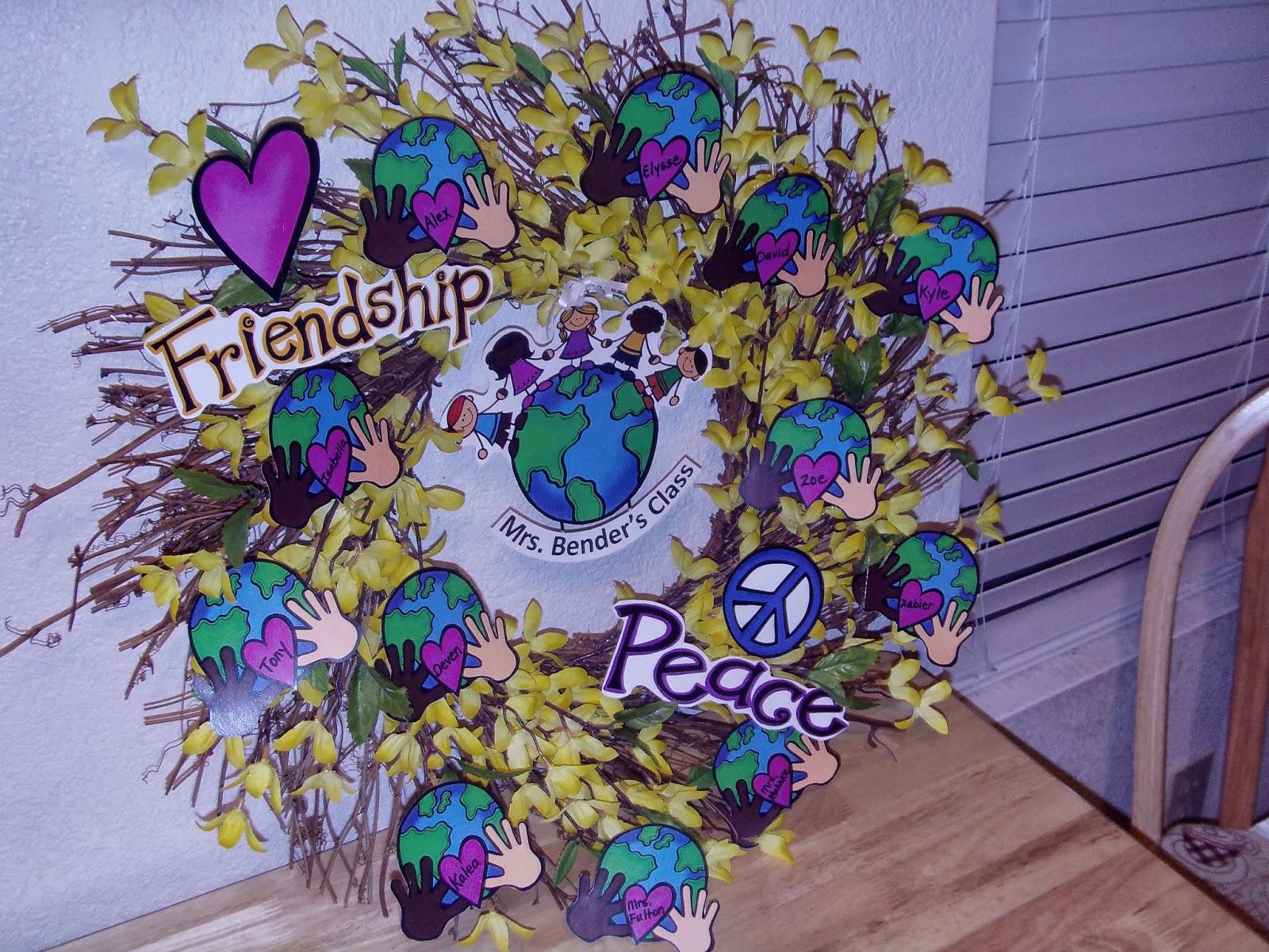 solar system wreath - photo #3