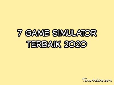 Gambar game simulator
