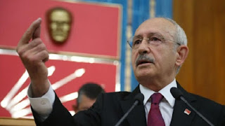 زعيم المعارضة التركية: عودة اللاجئين السوريين مرهونة بشرط واحد