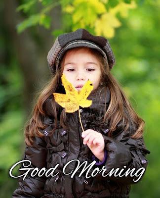good morning beautiful baby girl images