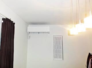 エアコン、シーリングファン、照明、シャンデリア、ライティングレール(11)