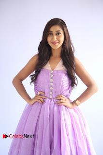Shravya Rao Pictures at Vaanavillu Movie Teaser Launch