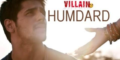 Humdard Lyrics, Arijit Singh, Ek Villain, Mithoon