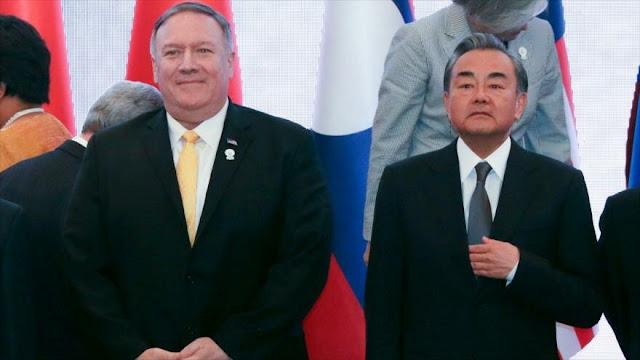 China lamenta el 'chantaje' de EEUU tras nuevos aranceles de Trump
