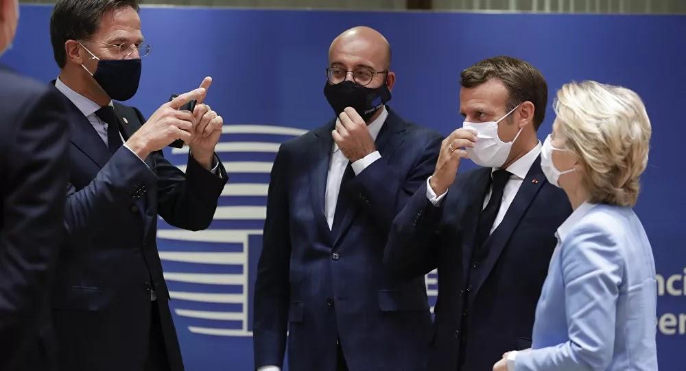 Nouveau pacte migratoire de la Commission européenne, le triomphe de «l'Europe à la carte»