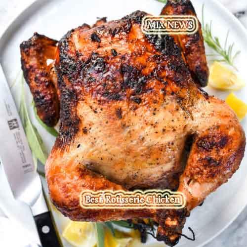 Best: Rotisserie Chicken,Choices,Deli Section,Best,Worst,Best and Worst Choices From the Deli Section