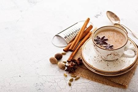 Wedang susu rempah resep minuman herbal menyehatkan