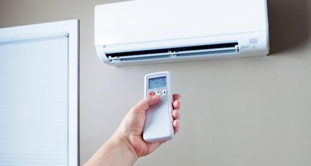 Sustitución y montaje del aire acondicionado